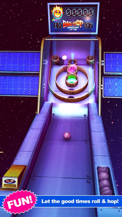 BALL-HOP Anniversary (Bowling) screenshot-4