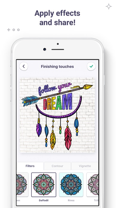 Coloring Book for Me app image