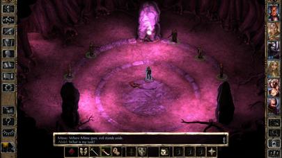 Скриншот №2 к Baldurs Gate II EE