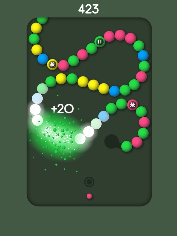 Snake Balls screenshot 8
