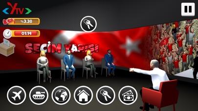 download Seçim Oyunu Partiler Yarışıyor indir ücretsiz - windows 8 , 7 veya 10 and Mac Download now