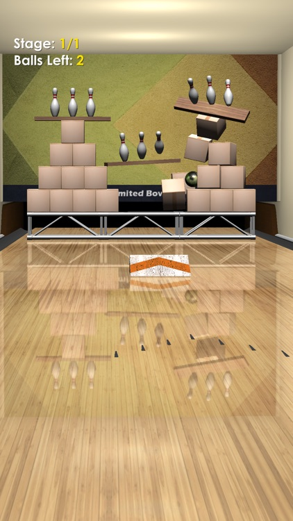 Unlimited Bowling screenshot-7