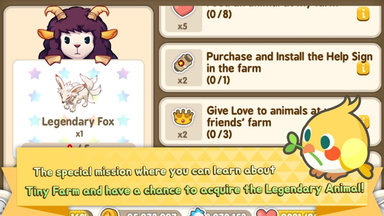 Tiny Farm® screenshot-3