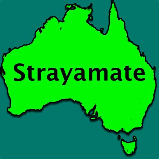 Strayamate