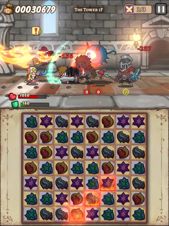 Hero Emblems Screenshots