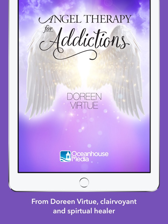 Angel Therapy for Addictions screenshot 10