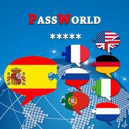 PassWorld – en 8 idiomas