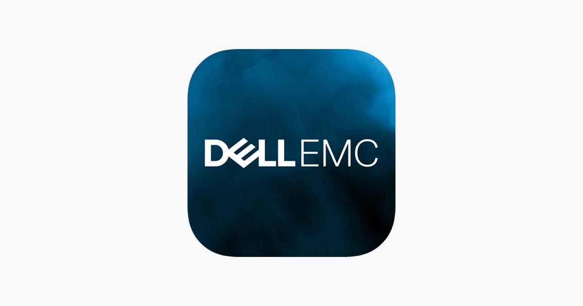 Dell EMC MOBILE on the App Store