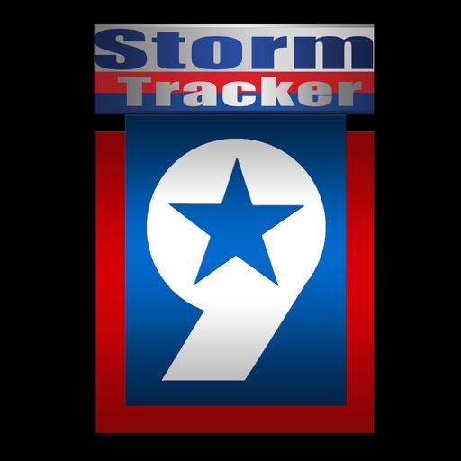 NewsWest 9 - Stormtracker 9 Weather