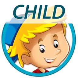 Nanny Child GPS Family Locator