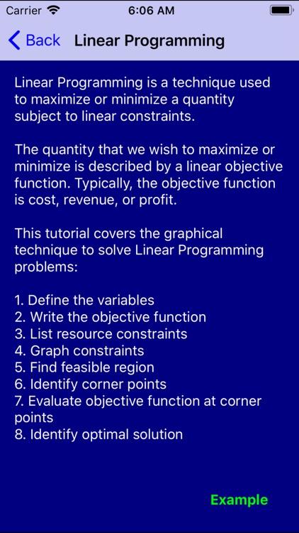 Math Pro screenshot-6