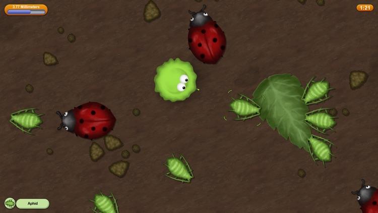 Tasty Planet Lite screenshot-0