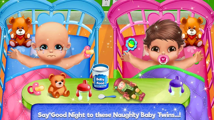 Little Baby Care Dressup Game screenshot-3