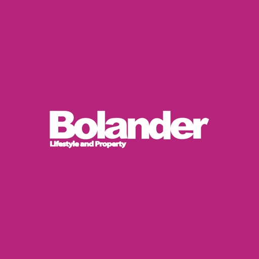Bolander Lifestyle free software for iPhone and iPad