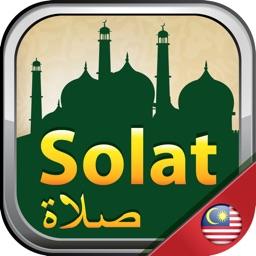 Solat Malaysia 2018