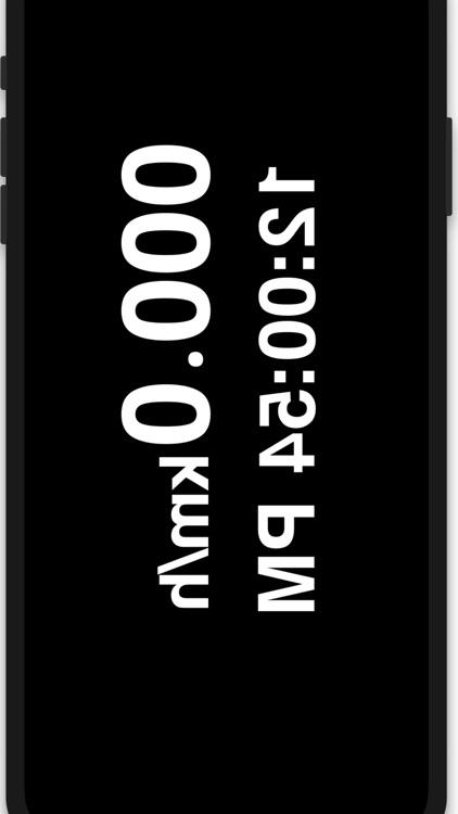 Test-Drive Lite: Speedometer screenshot-3