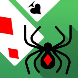Spider Solitaire·