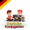Deutsches Verb konjugieren