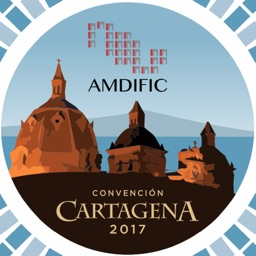 Convención AMDIFIC 2017