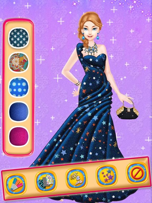 Stylish Fashion Designer Girls Game App Price Drops