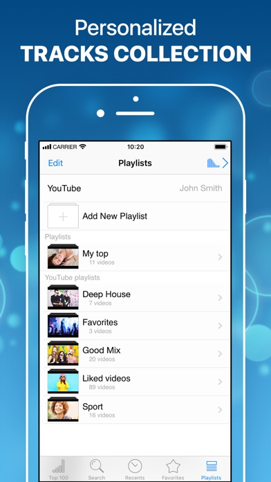 Download Music Player for YouTube. for Pc