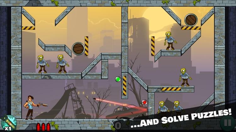 Stupid Zombies screenshot-4