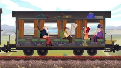 おじいちゃんの記憶を巡る旅 screenshot1