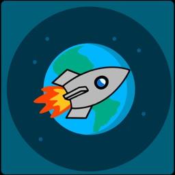 Captain Proton- Space Shooter