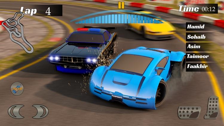 Real Street Racing Game 2018