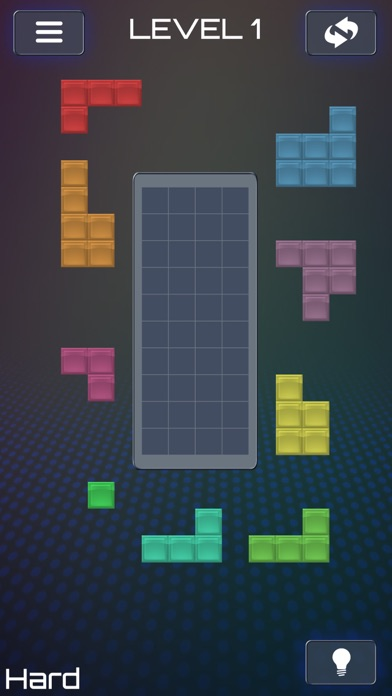 Image of Block Puzzle - Brain Challenge for iPhone