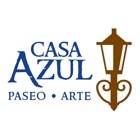 Casa Azul Toluca icon