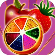 Activities of Fruit ICE Hex Line