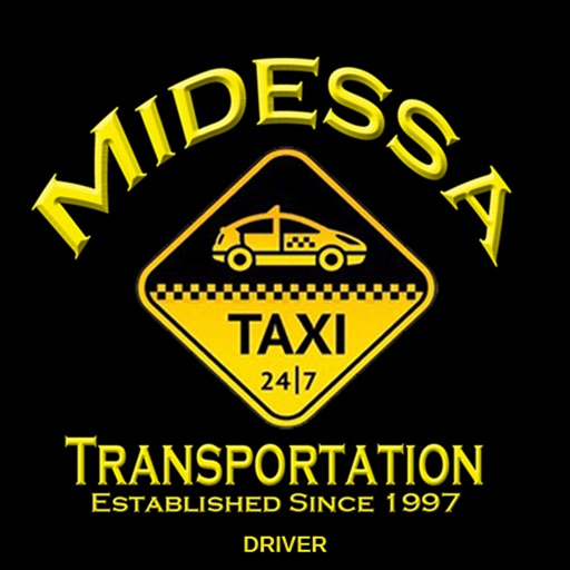 Download MidessaTaxiDriver free for iPhone, iPod and iPad