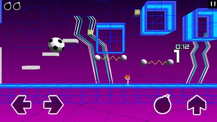 Blast Soccer screenshot-3