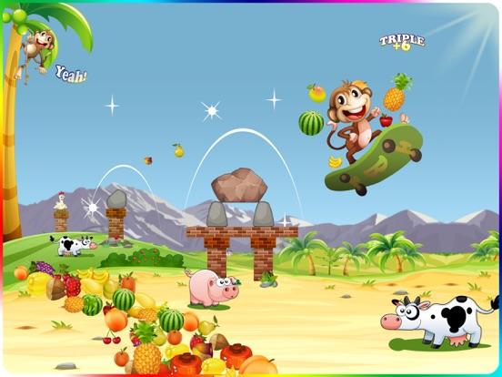 Cruising Fruits screenshot #1