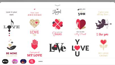 XOXO - I Love You Honey! screenshot three