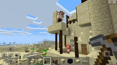 Screenshot for Minecraft in Ecuador App Store