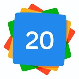 20squares – dein Fotobuch.
