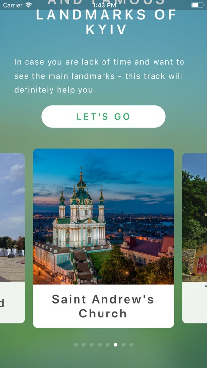 Kyiv Walk screenshot-5