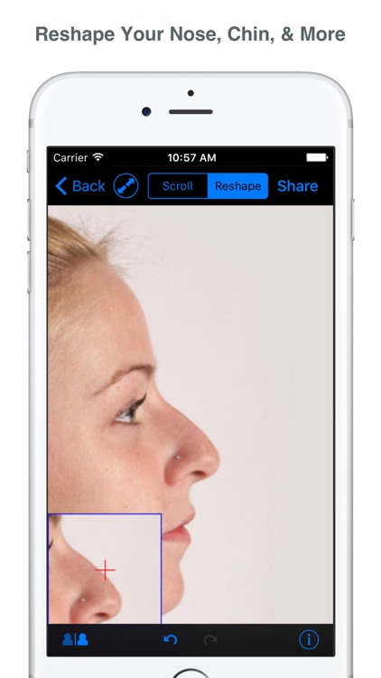 Plastic Surgery & Rhinoplasty screenshot-3