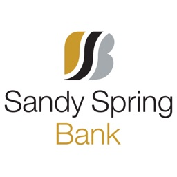 Sandy Spring Bank iPad Version