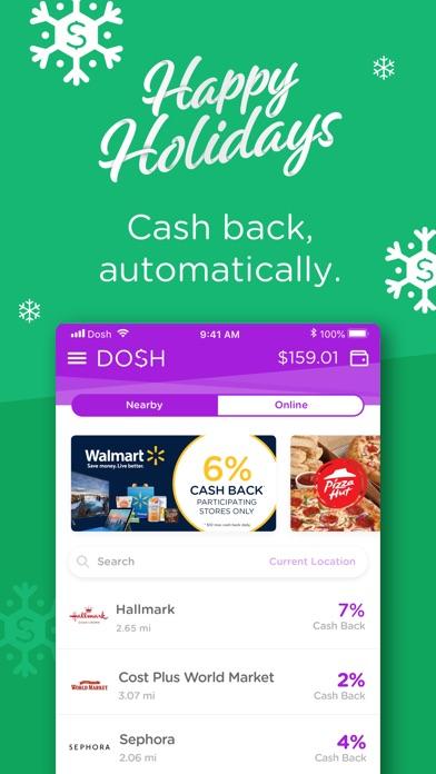 Dosh App Reviews - User Reviews of Dosh