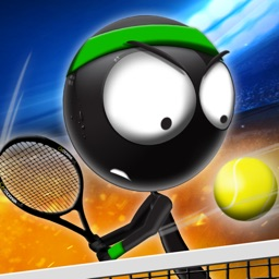 Stickman Tennis - Career