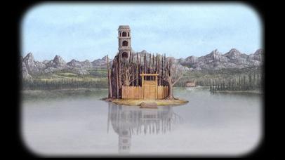 Rusty Lake Paradise app