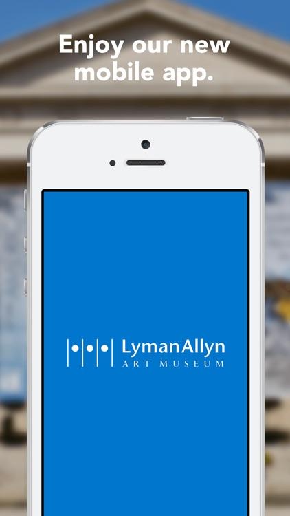 Lyman Allyn Art Museum