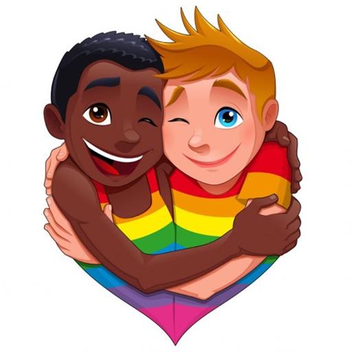 Gay •