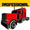 idris Celik - Intercity Truck Simulator artwork