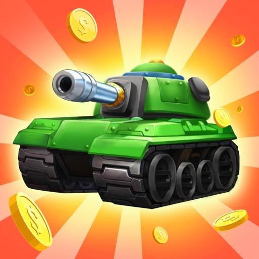 Merge Tank