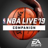 NBA LIVE 19 Companion