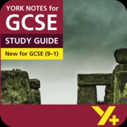 Macbeth York Notes for GCSE 9-1 for iPad